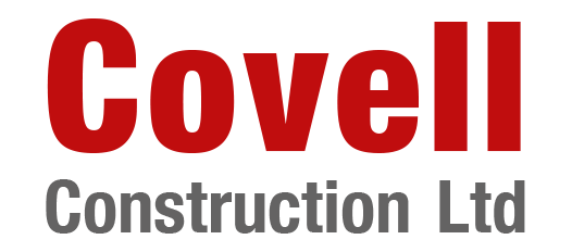 Covell Construction Logo
